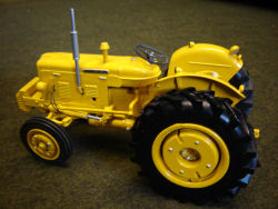 RJN Fordson Super Major Industrial Model Tractor