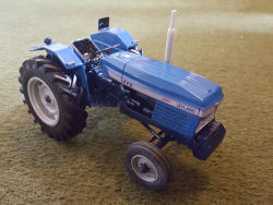 Leyland 272 Synchro Model Tractor Wide Tyres